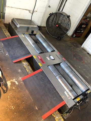 Dynocom DC5000with eddy brake   for Sale $17,500