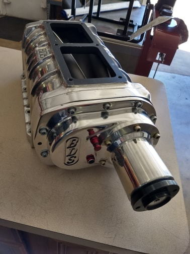 8-71BDS Alky Blower  for Sale $2,600