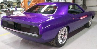 1971 Plymouth Cuda  for Sale $18,000