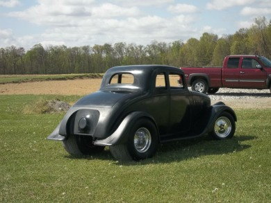 33 Willys Coupes  for Sale $5,500