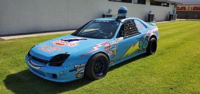 1997 Prelude Enduro NASCAR