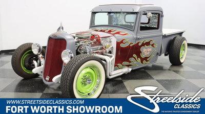 1935 Dodge Pickup Street Rod