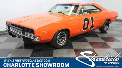 1968 Dodge Charger General Lee