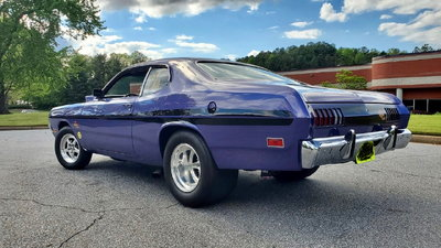 1971 Dodge Demon 476