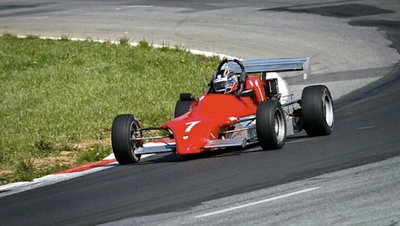 Formula Super Vee - air cooled