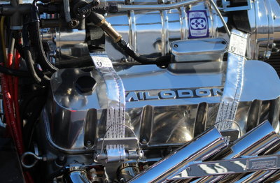 Wanted, cast valve covers