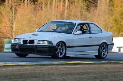 1999 BMW M3 Track Car