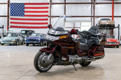 1990 Honda Goldwing