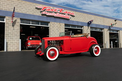 1932 Ford Ford