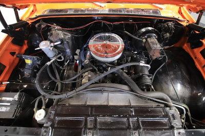 1978 Chevrolet K-10 4x4