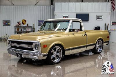 1970 Chevrolet C10 Pickup