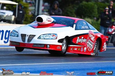 2009 RJ Race Cars GXP Roller or tk