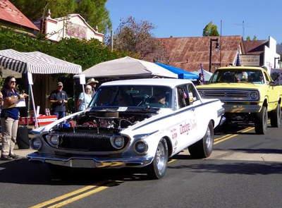 1962 Dodge Polara