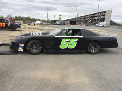 2011 Howe Chassis Pro Stock