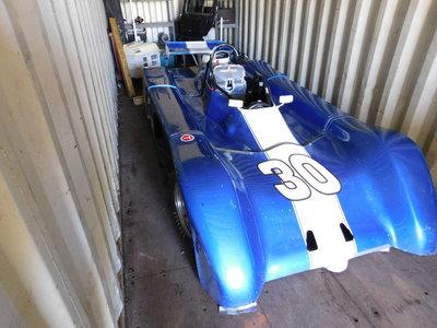 Sports Racer