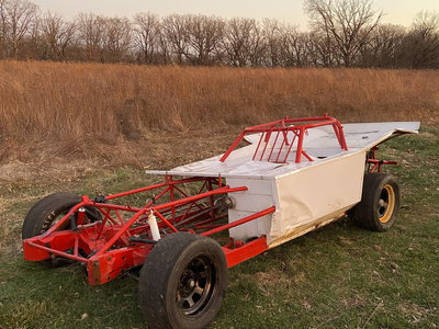 03 M&M Chassis