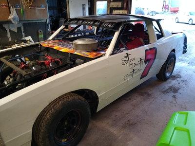 pro chassis imca/usra Hobby stock