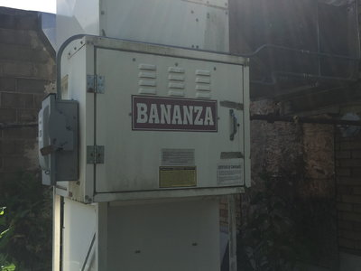 Spray Booth and Air Management System
