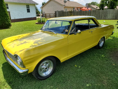 1965 Chevy II Nova - Trade or Sale