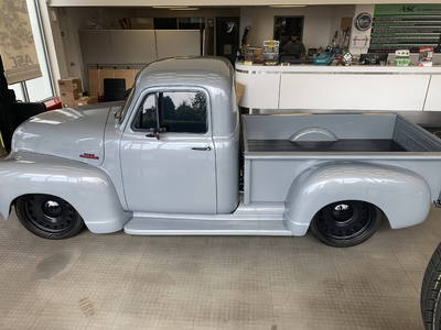 1954 Chevy 3100 PICK UP TRUCK