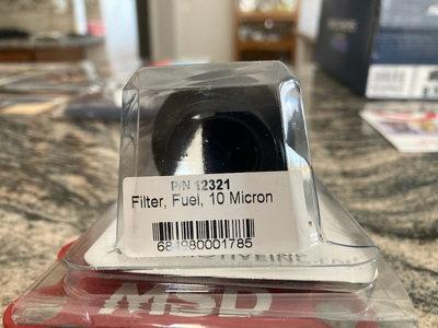 Aeromotive Fuel Filter