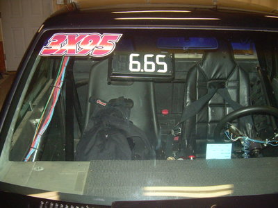 DOOR CAR DIAL-IN BOARD