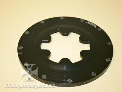 Degree Ring EFI RCD 11/12 Magnets
