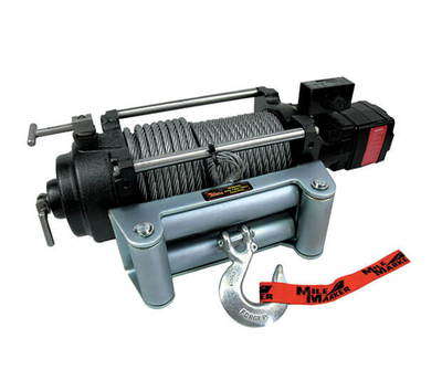 Mile Marker Hi12000 winch