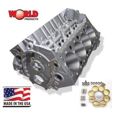 World SBC MOTOWN II Blocks 350 / 400 mains