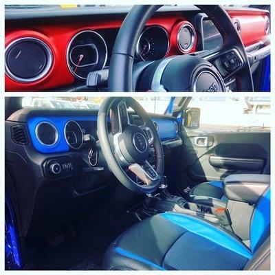 REPAIRING your INTERIOR in your ANTIQUE, CLASSIC CAR & TRUCK