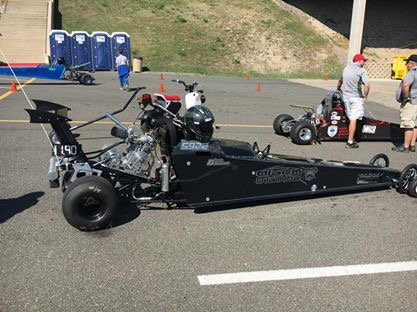 2010 half scale swing arm, roller only  for Sale $5,000