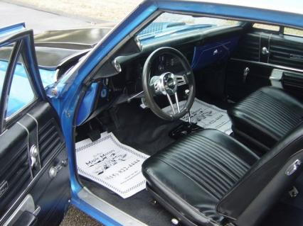 1968 CHEVROLET CHEVELLE  for Sale $21,900