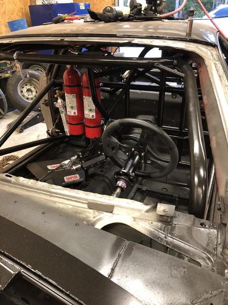Never kicked off, dream racecar...2002 Camaro  for Sale $40,000