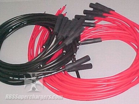 MSD Hemi Spark Plug Wire Kit Single   for Sale $225.95