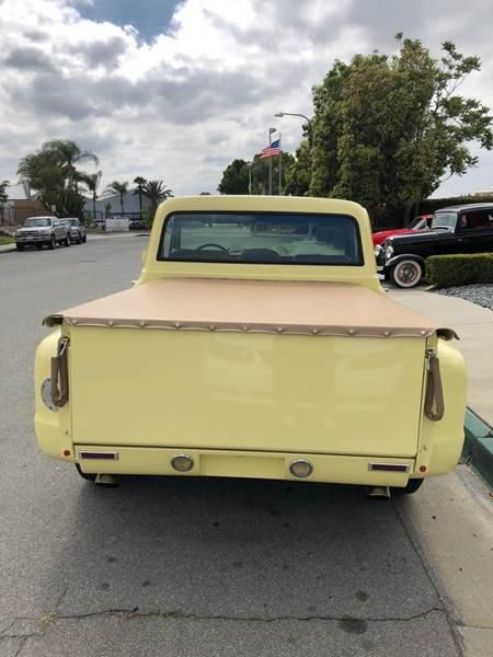 1971 Chevrolet C10  for Sale $0