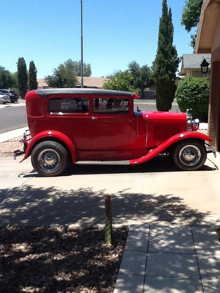 1931 FORD MODEL A  for Sale $29,949