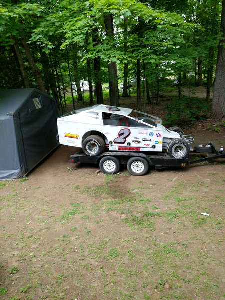 turn key teo crate car  for Sale $7,500