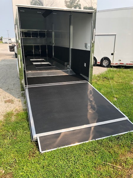 ATC 30' Stacker trailer  for Sale $69,900