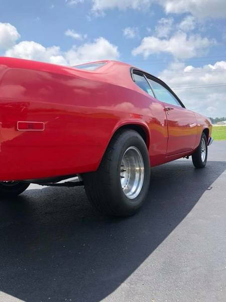 plymouth duster'reduced'