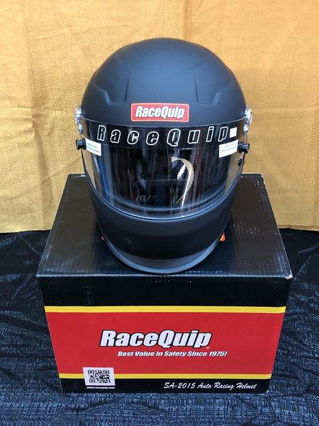 RaceQuip Pro-15 Helmets  for Sale $165