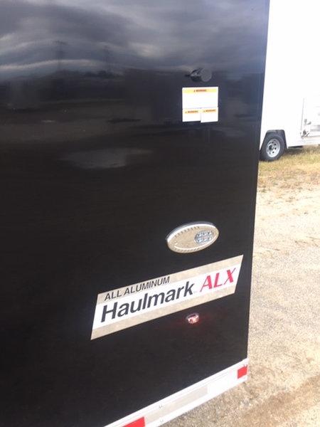 2019 HAULMARK STACKER  for Sale $59,948