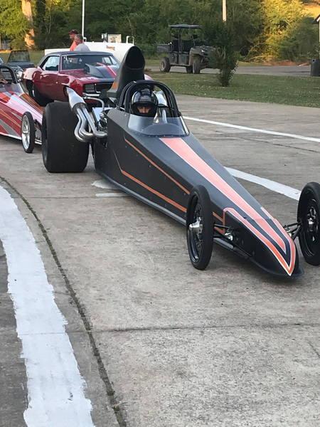 97 Racetech
