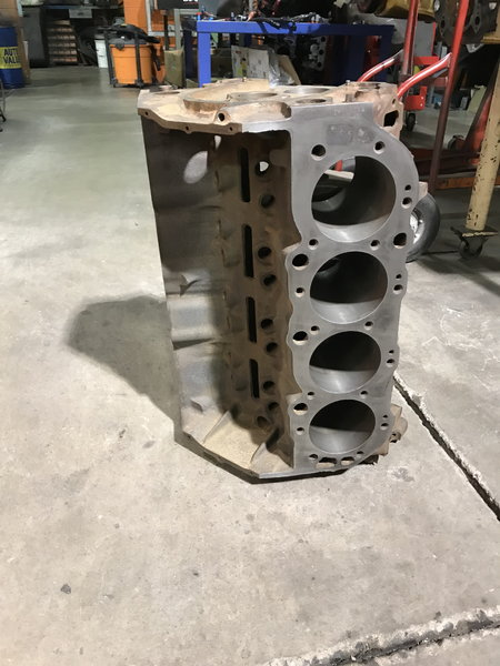 427-454 Big Block Chevy Tall Deck  for Sale $800
