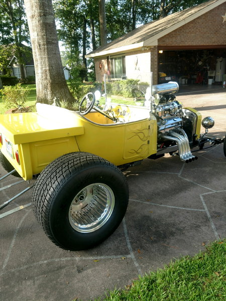 1923 FORD T- BUCKET  for Sale $23,500