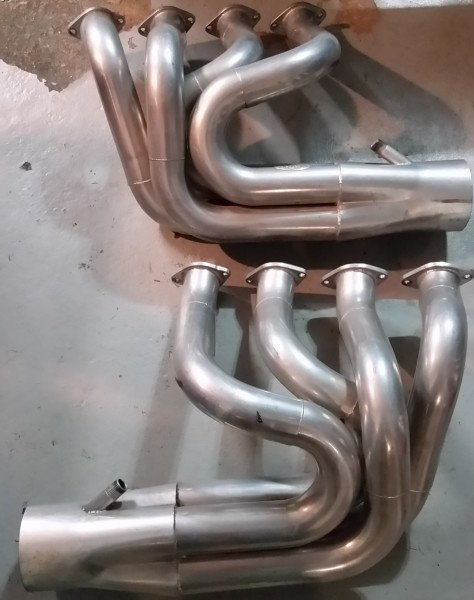 Hooker Super Comp Ford 429/460 Headers - A460 BBF  for Sale $600
