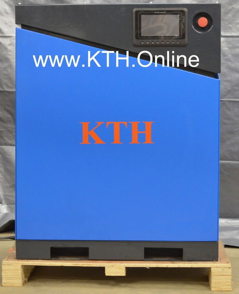 KTH 20 Hp Rotary Srew Air Compressor. ( NEW )  for Sale $6,999