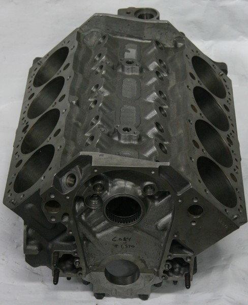 NEW GM ROX SB2.2 CYLINDER BLOCKS & HEADS