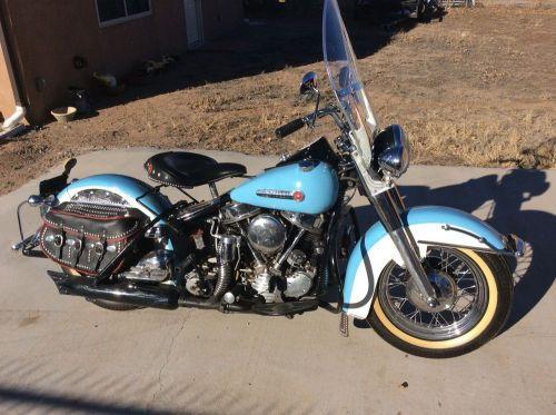 1950 Harley-Davidson Panhead  for Sale $13,000