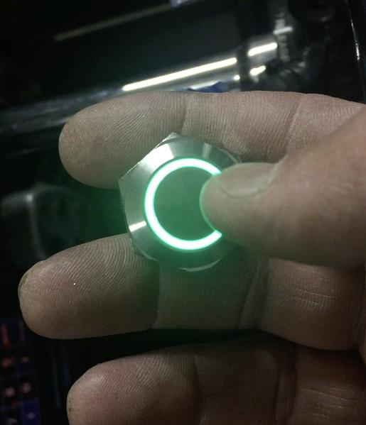 Ultimate Transbrake Button  for Sale $25
