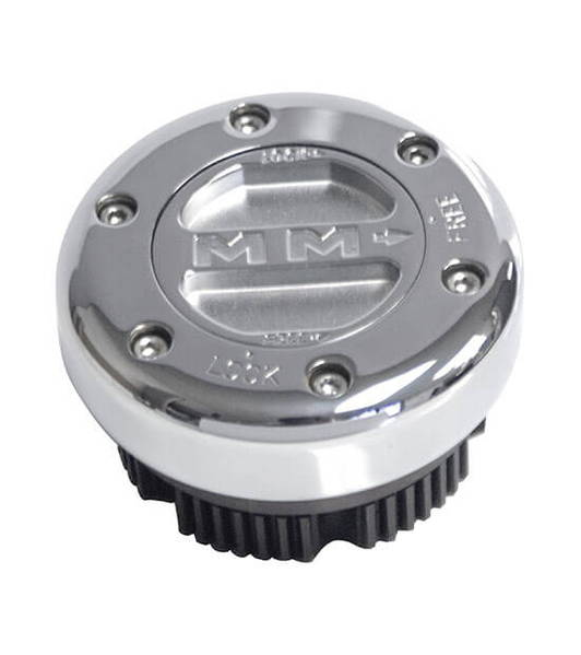 Mile Marker Premium Locking 459SS Hubs  for Sale $169